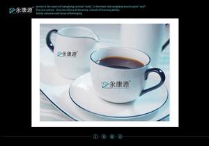 萝卜视频app净水机VI设计