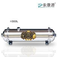 AG亚游集团管道機YK-1000