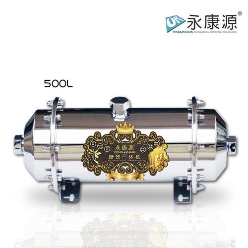 AG亚游集团管道機YK-500